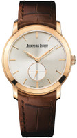 Audemars Piguet Ladies Jules Audemars Hand Wound Small Seconds 77238OR.OO.A088CR.01