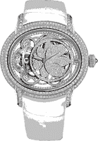 Audemars Piguet Ladies Millenary Tourbillon 26354BC.ZZ.D204CR.01
