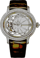 Audemars Piguet Ladies Millenary Tourbillon 26354OR.ZZ.D812CR.01