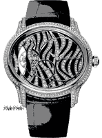 Audemars Piguet Ladies Millenary Hand-Wound 77249BC.ZZ.A102CR.01