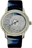 Audemars Piguet Ladies Millenary Selfwinding 3 Hands 77303OR.ZZ.D009SU.01