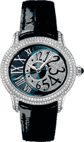 Audemars Piguet Ladies Millenary Selfwinding 3 Hands 77302BC.ZZ.D001CR.01
