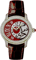Audemars Piguet Ladies Millenary Selfwinding 3 Hands 77302BA.ZZ.D094CR.01