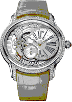 Audemars Piguet Ladies Millenary Hand-Wound 77247BC.ZZ.A813CR.01