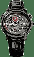 Audemars Piguet Millenary Carbon One Tourbillon Chronograph 26152AU.OO.D002CR.01