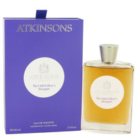 The Odd Fellow's Bouquet by Atkinsons Eau De Toilette Spray 3.3 oz