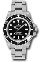 Rolex Watches: Submariner Steel 114060