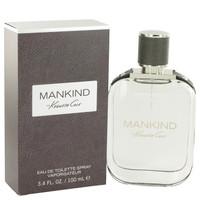 Kenneth Cole Mankind by Kenneth Cole Eau De Toilette Spray 3.4 oz