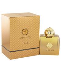 Amouage Ubar by Amouage Eau De Parfum Spray 3.4 oz