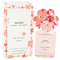 Daisy Eau So Fresh Blush by Marc Jacobs Eau De Toilette Spray 2.5 oz