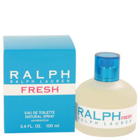 Ralph Fresh by Ralph Lauren Eau De Toilette Spray 3.4 oz