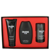 Gift Set -- 3.4 oz Eau De Toilette Spray + 3.4 oz After Shave Balm + 2.5 oz Deodorant Stick