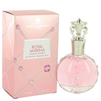 Royal Marina Rubis by Marina De Bourbon Eau De Parfum Spray 3.4 oz