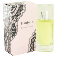 Danielle by Danielle Steel Eau De Parfum Spray 3.4 oz