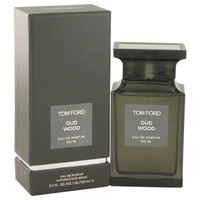 Tom Ford Oud Wood by Tom Ford Eau De Parfum Spray 1.7 oz