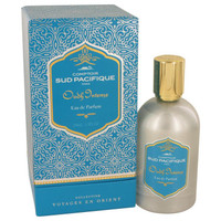 Oudh Intense by Comptoir Sud Pacifique Eau De Parfum Spray 3.3 oz