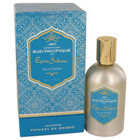 Epices Sultanes by Comptoir Sud Pacifique Eau De Parfum Spray 3.3 oz