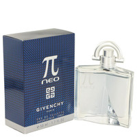 Pi Neo by Givenchy Eau De Toilette Spray 1.7 oz