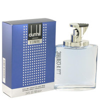 X-Centric by Alfred Dunhill Eau De Toilette Spray 3.4 oz