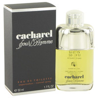 CACHAREL by Cacharel Eau De Toilette Spray 1.7 oz