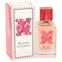 Givenchy Bloom by Givenchy Eau De Toilette Spray (Limited Edition) 1.7 oz