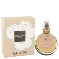 Valentina Assoluto by Valentino Eau De Parfum Spray Intense 1.7 oz