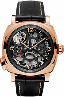 PANERAI LIMITED Radiomir 1940 Minute Repeater Carillon Tourbillon GMT PAM00600