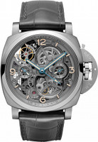 PANERAI LIMITED Lo Scienziato - Luminor 1950 Tourbillon PAM00578