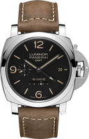 PANERAI LUMINOR 1950 10 DAYS GMT AUTOMATIC PAM00533