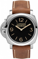 PANERAI LUMINOR 1950 LEFT-HANDED 3 DAYS ACCIAIO PAM00557