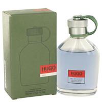HUGO by Hugo Boss Eau De Toilette Spray 5.1 oz
