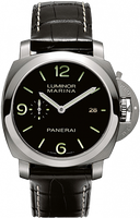 PANERAI LUMINOR 1950 MARINA 3 DAYS AUTOMATIC ACCIAIO PAM00312