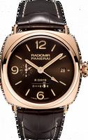 PANERAI RADIOMIR 1940 8 DAYS GMT PAM00395