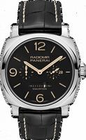 PANERAI RADIOMIR 1940 EQUATION OF TIME 8 DAYS ACCIAIO PAM00516