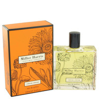 Citron Citron by Miller Harris Eau De Parfum Spray 3.4 oz