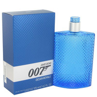 007 Ocean Royale by James Bond Eau De Toilette Spray 4.2 oz