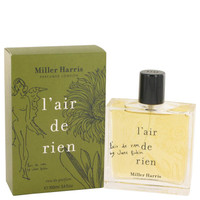 L'air De Rien by Miller Harris Eau De Parfum Spray 3.4 oz