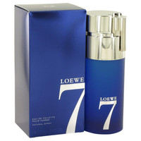 Loewe 7 by Loewe Eau De Toilette Spray 3.4 oz