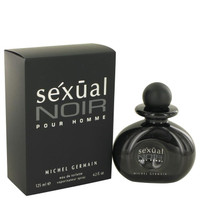 Sexual Noir by Michel Germain Eau De Toilette Spray 4.2 oz