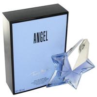 Eau De Parfum Spray Refillable + Free .2 oz Eau De Parfum Travel Spray with Magnetic Closing Travel Case 3.4 oz