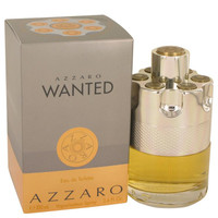 Azzaro Wanted by Lorris Azzaro Eau De Toilette Spray 3.4 oz