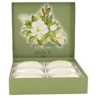 Rance Soaps by Rance Magnolia Royale Soap Box 6 x 3.5 oz