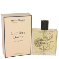 Lumiere Doree by Miller Harris Eau De Parfum Spray 3.4 oz