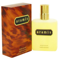 ARAMIS by Aramis After Shave (Plastic) 6.7 oz