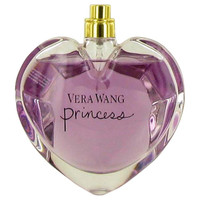 Princess by Vera Wang Eau De Toilette Spray (Tester) 3.4 oz