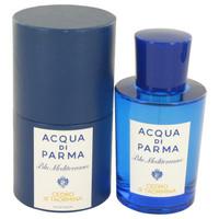 Blu Mediterraneo Cedro Di Taormina by Acqua Di Parma Eau De Toilette Spray (Unisex) 2.5 oz