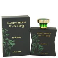 Fo Ti Tieng by Marilyn Miglin Eau De Parfum Spray 3.4 oz