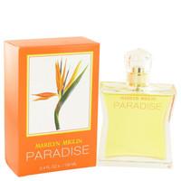 Marilyn Miglin Paradise by Marilyn Miglin Eau De Parfum Spray 3.4 oz