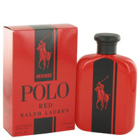 Polo Red Intense by Ralph Lauren Eau De Parfum Spray 2.5 oz