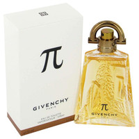 PI by Givenchy Eau De Toilette Spray (unboxed) 5 oz